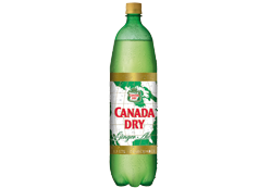 Botella Ginger Ale 1.5 L