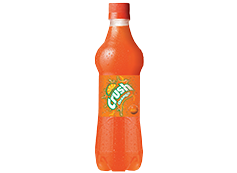 Botella Crush (500 CC)