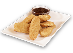 Chicken Tenders 6 Unidades