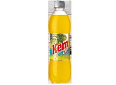 Botella Kem Zero (500 CC)
