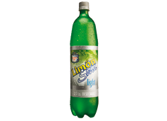 Botella Limon Soda Light 1.5 L