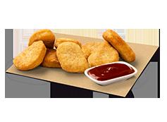 Nuggets 10 Un F