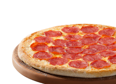 Pizza American Pepperoni