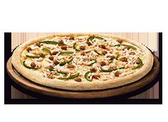 Pizza Campestre