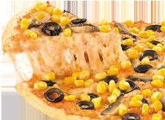 Pizza Delicada