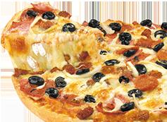 Pizza Grandiosa