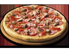 Pizza Futbol
