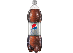 Botella Pepsi Light 1.5 L