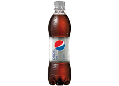 Botella Pepsi Light (500 CC)
