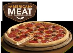 Telepizza American Meat