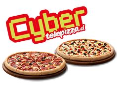 2 Pizza Medianas Clásicas o Favoritas o hasta 3 Ing ¡EXCLUSIVO ONLINE!