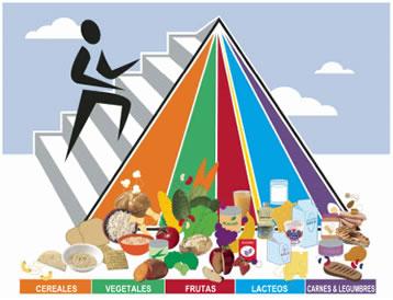 nutricion y salud dieta equilibrada