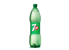 Botella Seven 1250ml