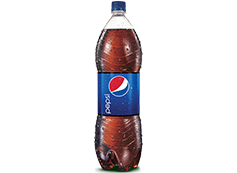 Botella Pepsi Light 2250ml