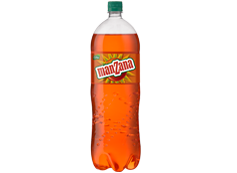 Botella Manzana 2000ml