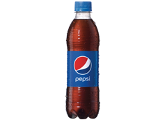 Botella Pepsi 400ml