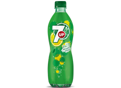 Botella Seven Light 400ml