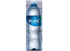 Botella 0,625 Agua
