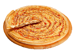 Pizza Lasaña