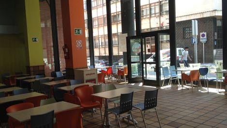 Establecimiento Telepizza SORIA (SO)