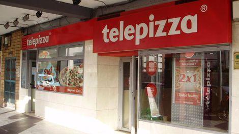 Establecimiento Telepizza LA LAGUNA (TF)