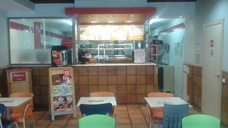 Establecimiento Telepizza BADALONA II (AVDA CATALUÑA) (B)