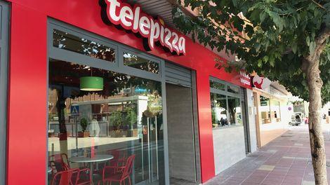 Establecimiento Telepizza ALCANTARILLA (MU)