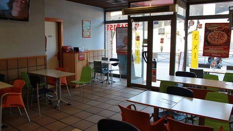 Establecimiento Telepizza LLORET DE MAR (GI)