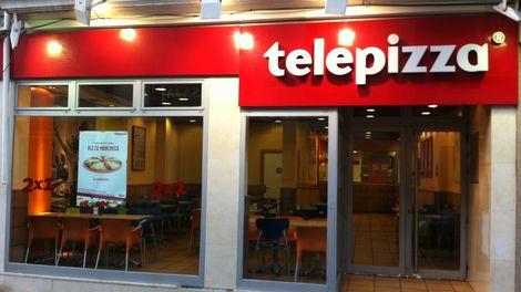 Establecimiento Telepizza TOMELLOSO (CR)