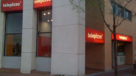 Establecimiento Telepizza ALCORCON IV (AVDA LIBERTAD) (M)