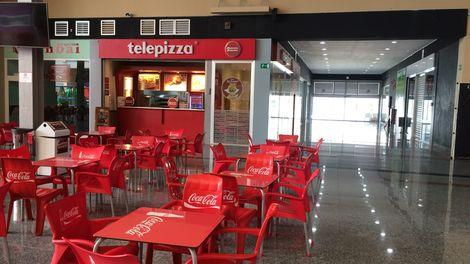 Establecimiento Telepizza C.C. LAS MARISMAS (CA)