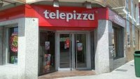 Establecimiento Telepizza ALBACETE IV (HELLÍN)