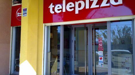 Establecimiento Telepizza MARRATXI (IB)