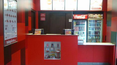Establecimiento Telepizza ARRASATE - MONDRAGON