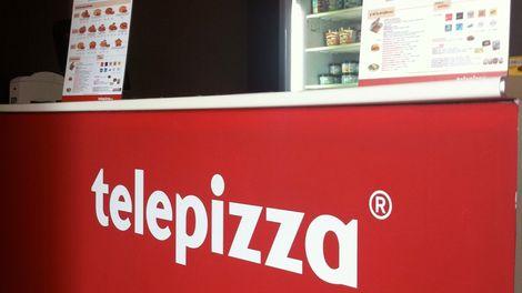Establecimiento Telepizza LA POBLA DE FARNALS (V)