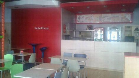 Establecimiento Telepizza LUCENA