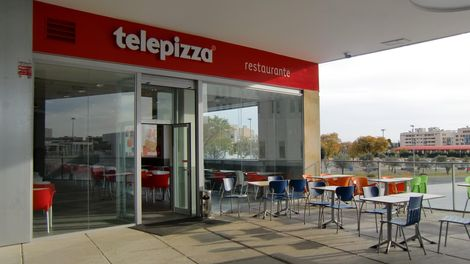 Establecimiento Telepizza MAIRENA DE ALJARAFE (SE)