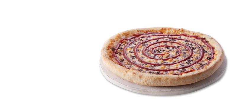 Bolo esa haz tu pedido online for Telepizza 3 pisos
