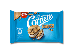 Cornetto Crush Sándwich