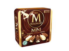 Multipack Mágnum Mini(6 unds.)
