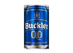 Lata Buckler Sin Alcohol