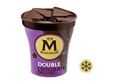 Tarrina Magnum Double Chocolat