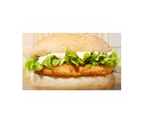 Nueva Top Burger Pollo