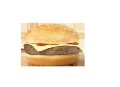 Burger Vacuno Infantil