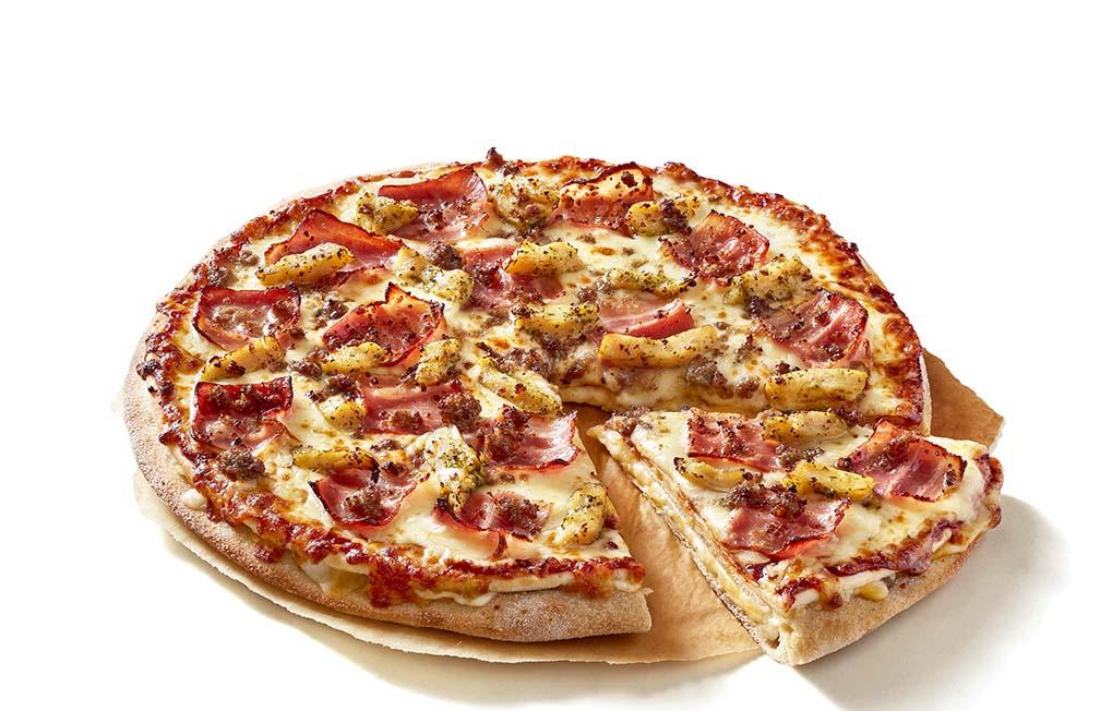 Barbacoa Gourmet