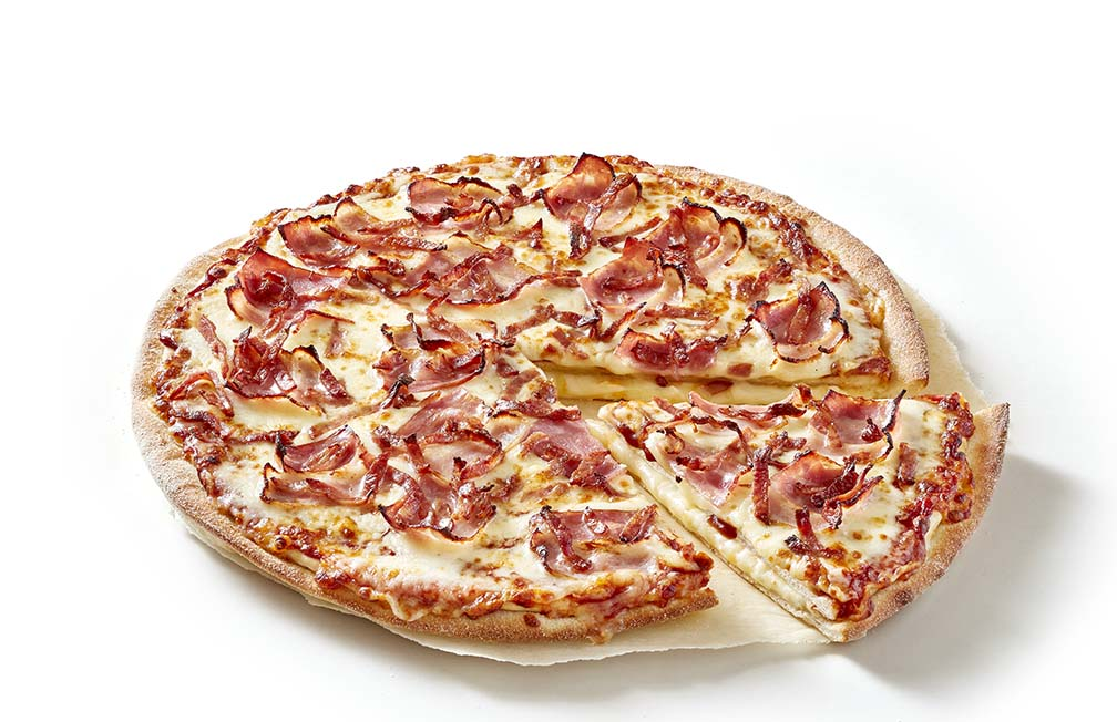 Bacon Crispy Gourmet