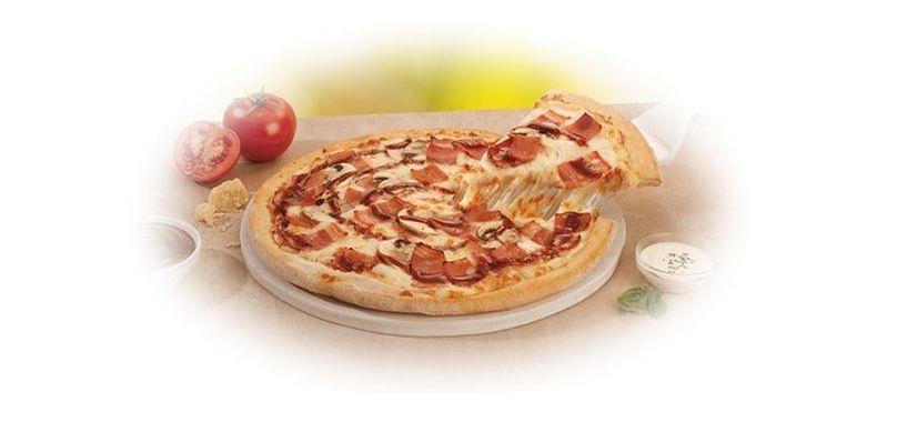 Supreme haz tu pedido online for Telepizza 3 pisos