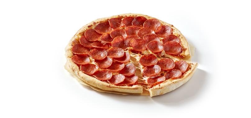 Pepe peperoni haz tu pedido online for Telepizza 3 pisos
