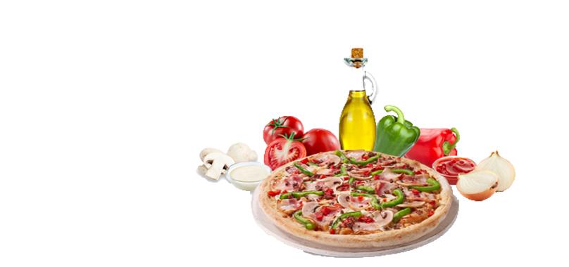 A tu gusto haz tu pedido online for Telepizza 3 pisos