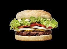 Llévate una hamburguesa por 5 telepicoins